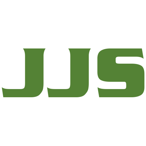 JJS Transportation & Distribution Co. Retina Logo
